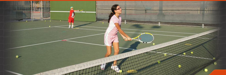 Katy Tennis Academy